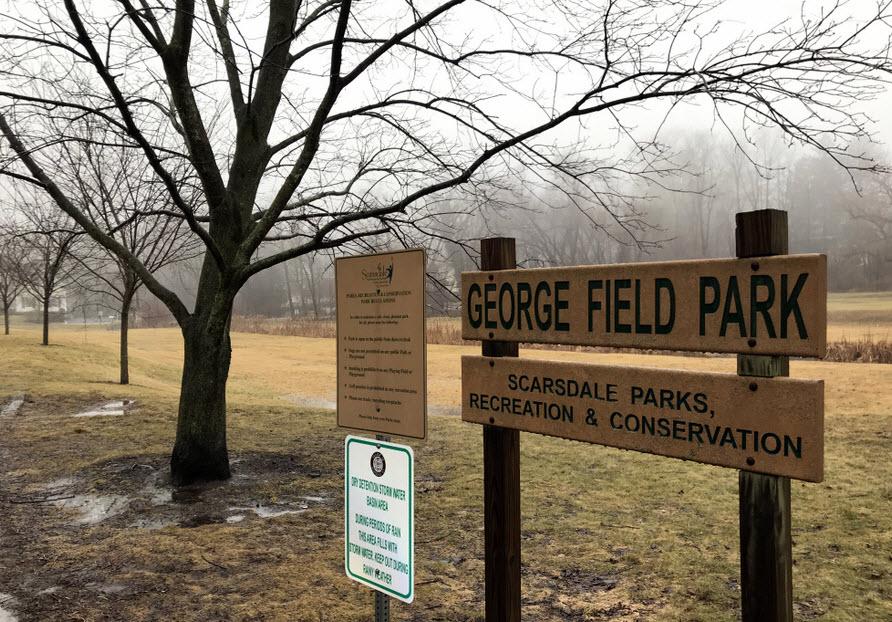 George Field Park
