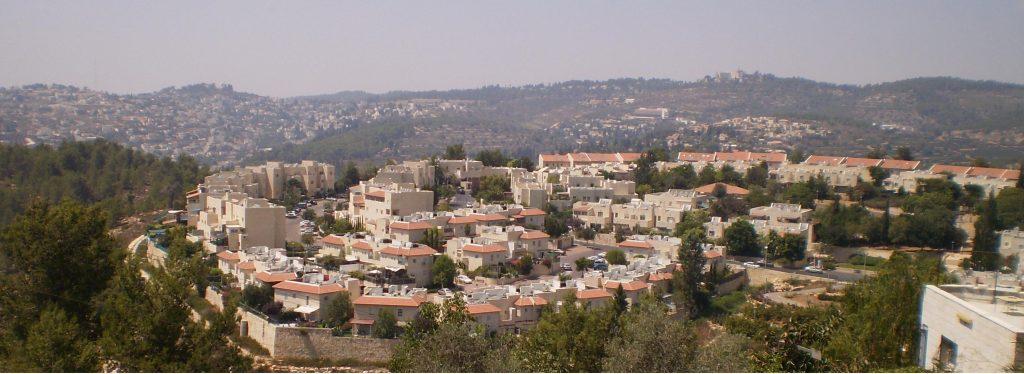 Mevasseret Zion