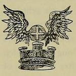 Heathcote Crown and Crest