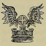 Heathcote Crown and Crest