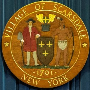 The Scarsdale Seal