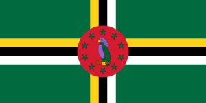 flag_Dominica