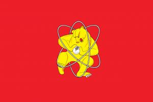 flag_Zheleznogorsk